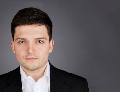 Sebastian Greiber zum neuen Kreisvorsitzenden gewählt
