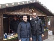 Sebastian Greiber Weihnachtsmarkt Wadgassen