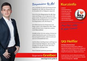 Kandidatenvorstellung: Sebastian Greiber, Seite 2