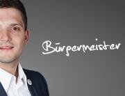 Sebastian Greiber: Bürgermeister für alle!