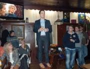 Etappensieg am 24.11.: Mit 36% geht Sebastian Greiber mit den meisten Stimmen in die Stichwahl am 8.12.2013. Ein Grund den vielen Helfern und freunden einmal Danke zu sagen!