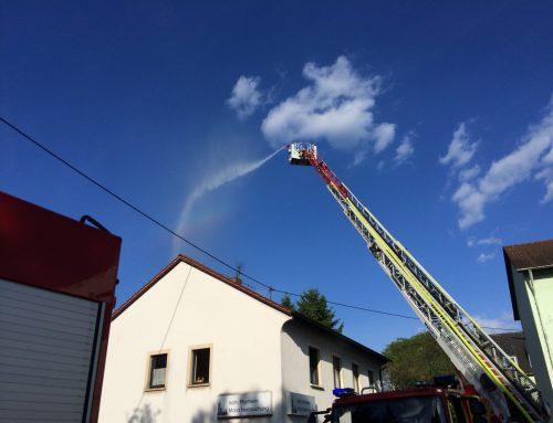 """Freiwillige Feuerwehr Wadgassen """" Tag der offenen Tür"""""""
