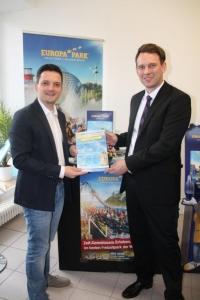 Boris Kurz eröffnet in Wadgassen die Bisttalreisen GmbH