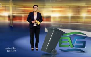 Ein Gesetz für die EVS-Tonne