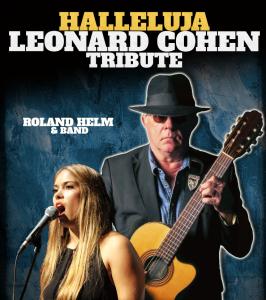 Tribute - Leonhard Cohen