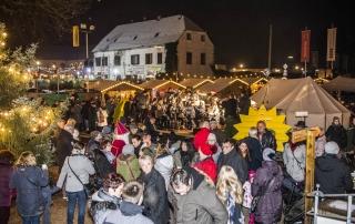 Wadgasser Weihnachtsmarkt