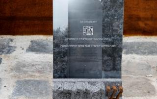 Gedenkort Spurker Friedhof