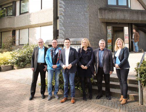 """Wadgassen bekommt nochmal 518.000€ Fördermittel für """"Rathaus 2"""""""