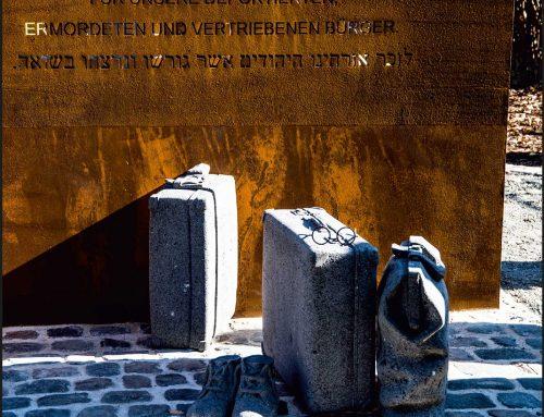 Gurs, Drancy, Rivesaltes: Aufarbeitung und Erinnerung an die Deportation vor 80Jahren darf nicht aufhören